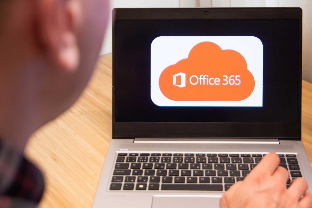 Formation bureautique - office 365