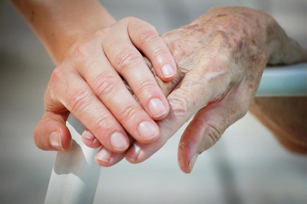 Formation santé - préposé aux personnes agées