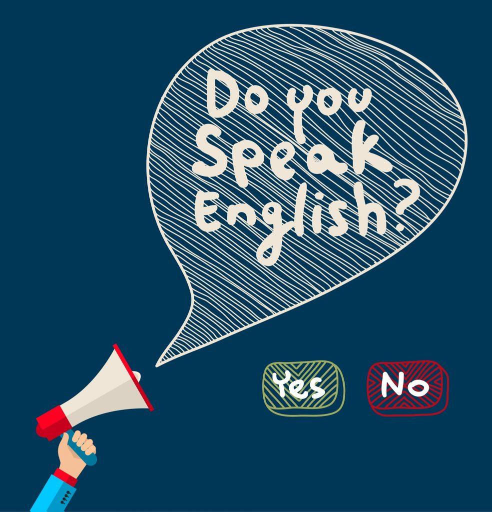 Communiquer en anglais