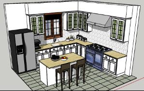 Sketchup, un logiciel pour réaliser des dessins professionnels