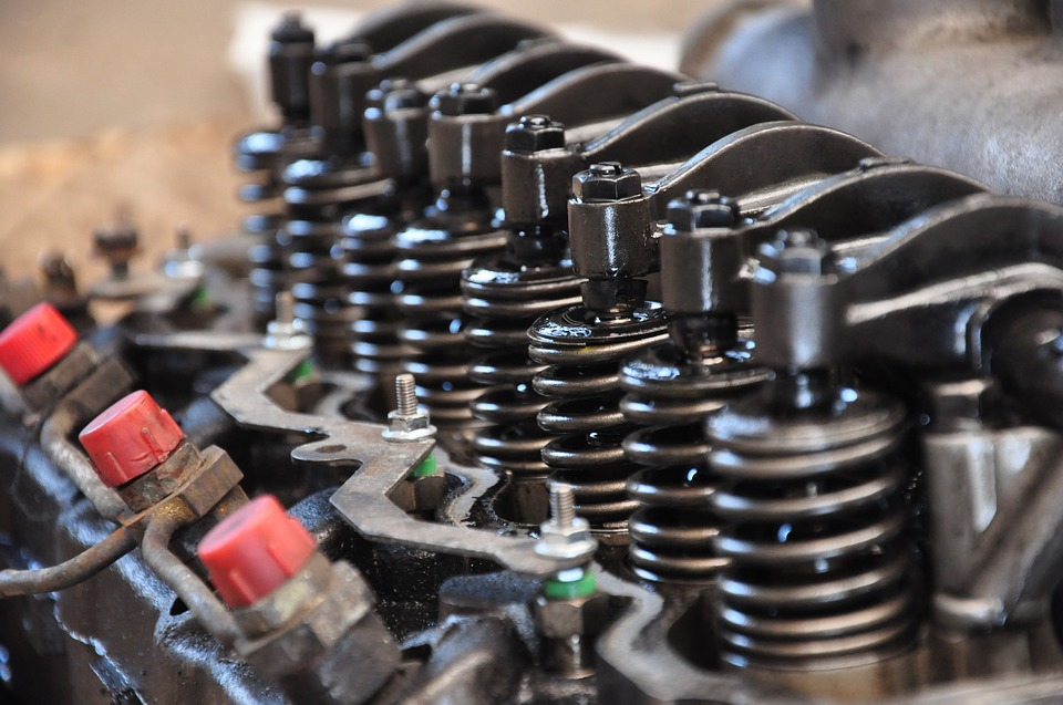 Analyse véhicule moteur