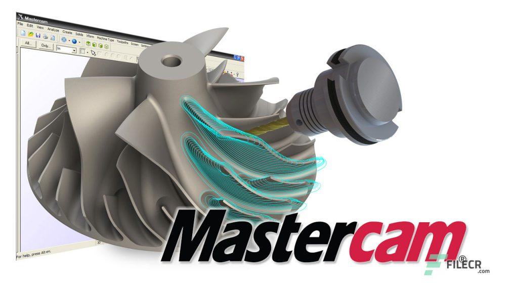 formation Mastercam logiciel